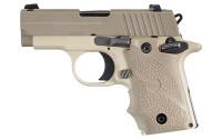 Sig Sauer P238 Desert 380 ACP