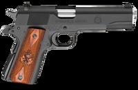 Springfield 1911 Mil-Spec 45 ACP Parkerized