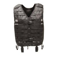Blackhawk Cutaway Omega Vest - Black