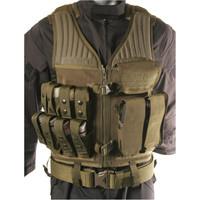 Blackhawk Omega Elite Operator Vest - 40mm/ Rifle - Olive Drab