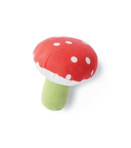 Hazel Village - Mushroom Rattle
