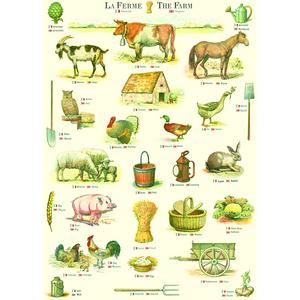 La Ferme (The Farm)
