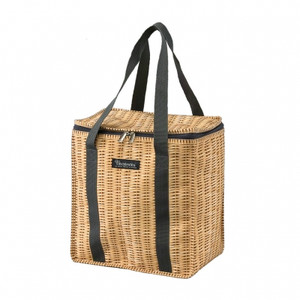 Vacance Cooler Square Tote Panier
