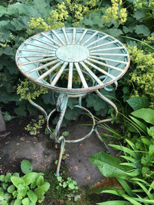 Garden Stool or Table