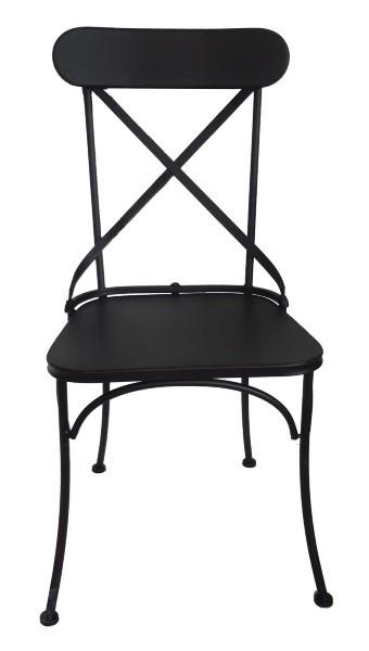 Patio Chair - Black