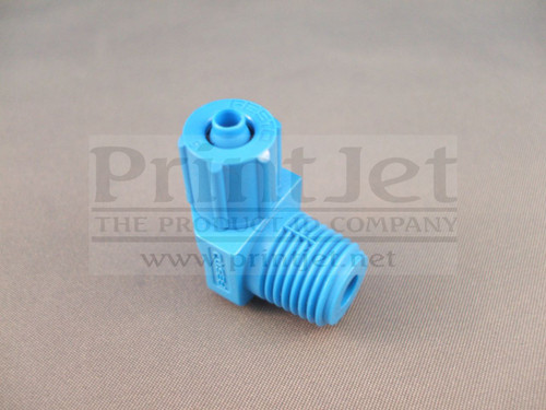 14173 Domino Elbow Fitting
