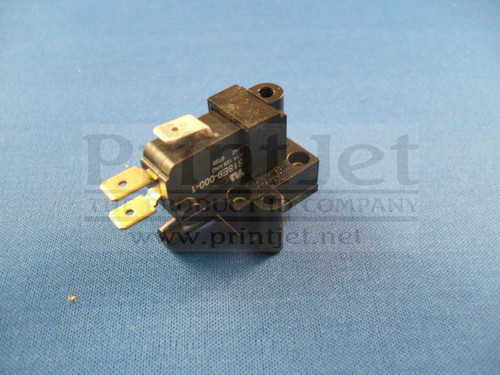 14824 Domino Pressure Switch