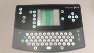 3-0160400SP Domino Keyboard European
