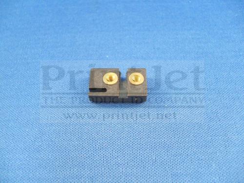 36724-PJ Domino Gutter Tube Clamp Block