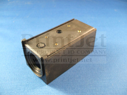 36728 Domino Chassis End Box