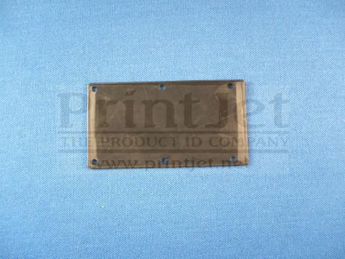 36730 Domino End Box Cover Seal