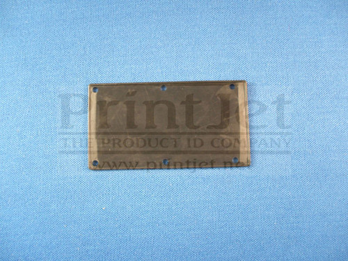 36730 Domino End Box Cover Seal