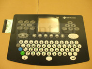 37570 Domino Large Aperture Keypad