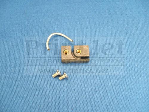 67617 Domino Gutter Clamp Kit