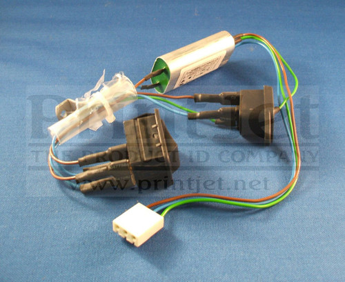 78502 Domino Mains Input Assembly