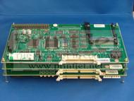 SE37711 Domino Main PCB