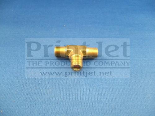 204605 Videojet Pipe Fitting