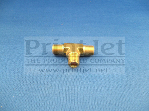 204605 Videojet Pipe Fitting