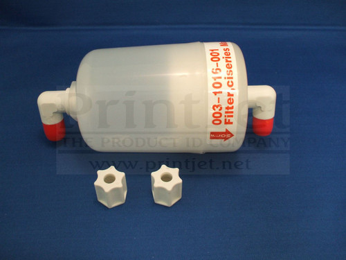 003-1016-001 Main Filter for Citronix Coder