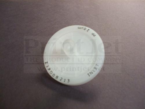003-1018-001 Inlet Makeup Filter for Citronix Coders