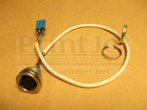 100-0370-143 Willett Encoder Lead