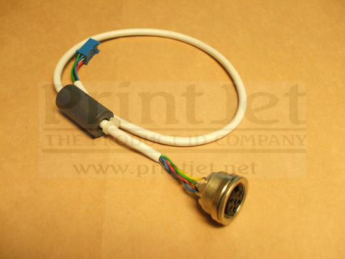 100-0370-147 Willett Cable