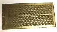 100-3900-209 Willett Fan Filter