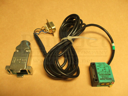 200-0042-001 Willett Photocell