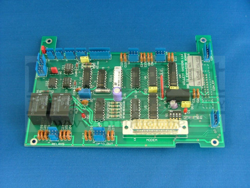 200-0390-112 Willett 460 Expanion PCB