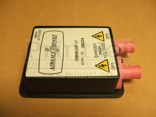 200-0390-239 Willett EHT Module
