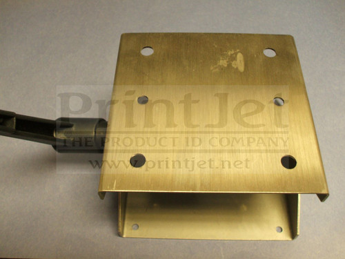 200-0601-205 Willett Controller Bracket