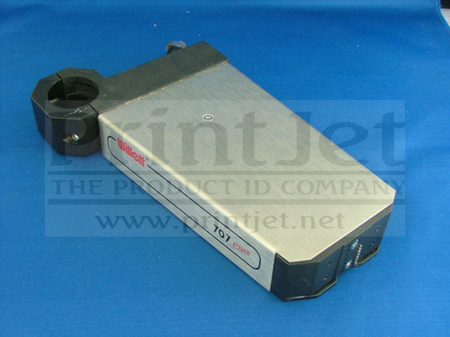 200-0707-107 Willett 707 Plus Printhead