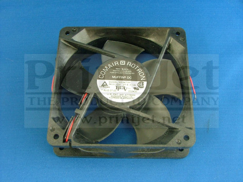 200-3900-228 Willett Fan