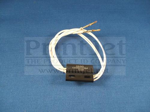 356168-02-VJ Videojet Pressure Switch