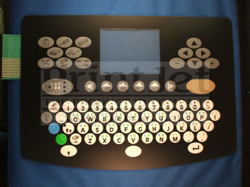 36675-KP Domino Keypad