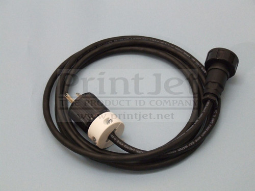 37722 Domino Mains Cable