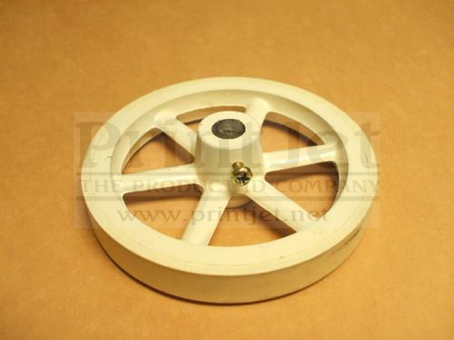 500-0045-114 Willett Measuring Wheel