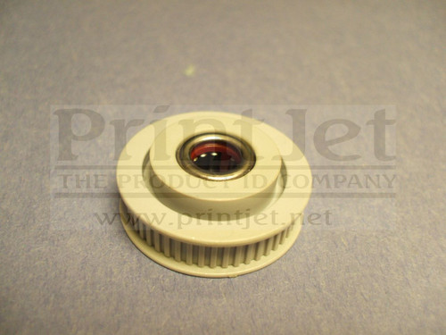 500-0045-122 Willett Rewind Pulley