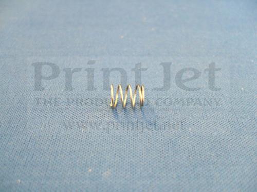 500-0122-125 WIllett Cover Spring