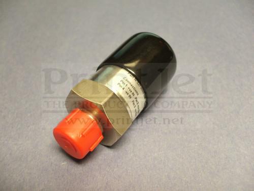 527-0001-109 Willett 3900 Pressure Transducer