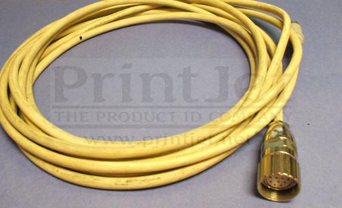 527-0001-133 Willett Shaft Encoder Cable