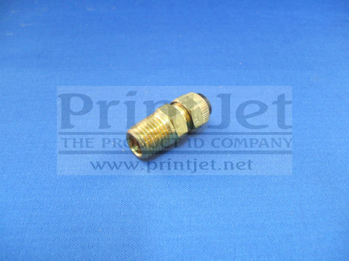 206252 Videojet Tube Fitting