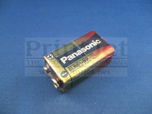 207156 Videojet Battery