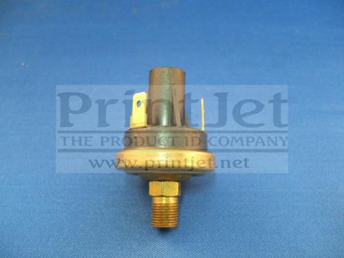 208297 Videojet Pressure Switch