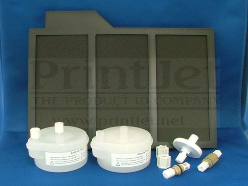 Domino A100 Filter Kit 1