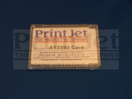 A13593 Imaje PCMCIA Card