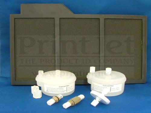 Domino A200 / A300 Filter Kit