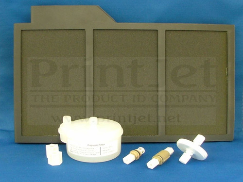 Domino A200 A300 Filter Kit 2