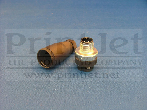 BS8141-0 Imaje Connector