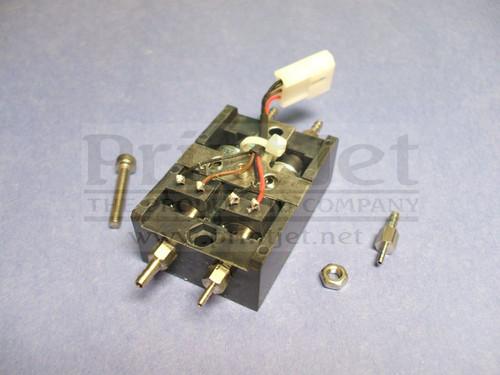 ENM10133 Imaje Electrovalve Block